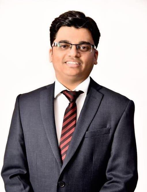 Dr. Dipendra Singh