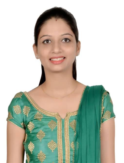 Dr. Dipika Singh