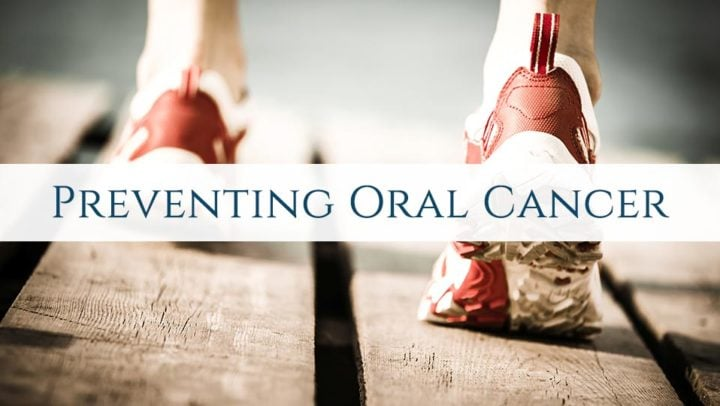 Preventing Oral Cancer