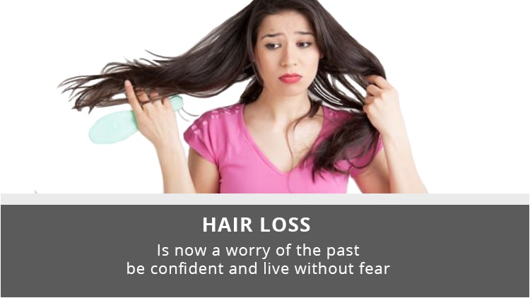 Hair Loss Treatment Clinic In Lucknow