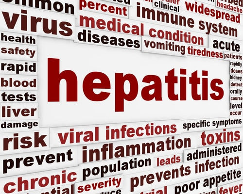 Hepatitis