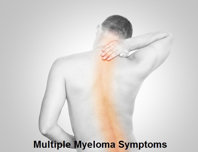 Multiple Myeloma Symptoms