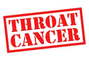 Throt Cancer